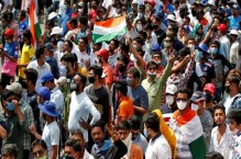 India optimistic as Covid-19 threatens T20 World Cup double whammy