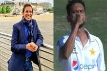 'Quite a story': Harsha Bhogle praises Tabish Khan