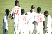 Pakistan are showing us how to play Test cricket at the moment: Taylor