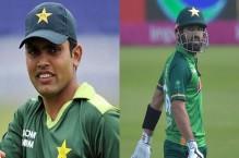 Mohammad Rizwan should open the innings in ODI cricket: Kamran Akmal