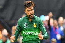 Mohammad Amir tears into Pakistan's selection policy