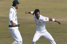 Hasan, Nauman and Shaheen attain career-best ICC Men's Test Player Rankings