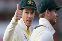 Australia skipper Paine backs Smith to regain the captaincy