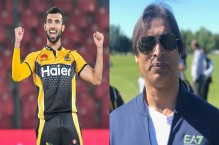 Saqib Mahmood reveals conversation with Shoaib Akhtar during PSL 6