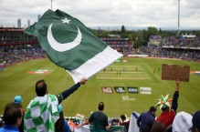 Pakistan might face England in presence of capacity crowds