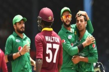 PCB announces schedule for West Indies tour