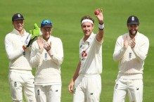 Broad wants 'soft signal' abolished after New Zealand incident