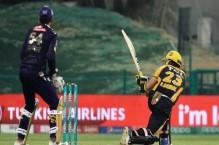 Miller, Akmal propel Peshawar Zalmi to 197-run total against Quetta Gladiators