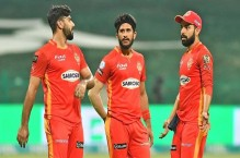 Big blow for Islamabad United as Hasan Ali set to miss remainder of HBL PSL 6