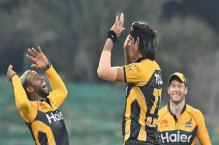 Zalmi complete emphatic victory as Gladiators' miserable run continues