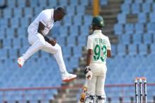 Brathwaite hails Seales in wake of South Africa defeat