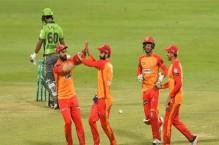 Islamabad United stun Lahore Qalandars with an improbable 28-run victory