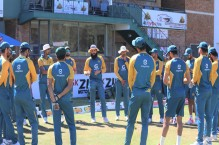 Pakistan squad to assemble on June 20 ahead of England, West Indies tour