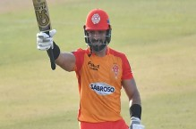 'I'm not a four-over batsman': Asif Ali hits back at critics