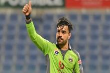 Rashid praises 'world-class' Babar, Kohli and Williamson