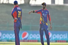 Imad Wasim hints at changes after 'horrible' defeat against Islamabad