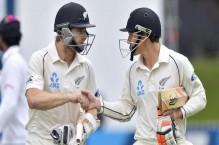 New Zealand clear skipper Williamson, Watling for WTC final