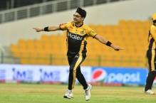 Wahab, Abrar star as Zalmi need 109 to beat Kings