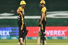 پشاور زلمی نے کراچی کنگز کو 6 وکٹ سے شکست دے دی