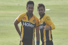 Wahab Riaz slams Peshawar Zalmi after losing to Islamabad United