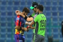 Dropped catches galore as Kings manage 177-run target against Qalandars