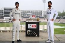 Kohli says Test final against New Zealand cannot decide world's best team