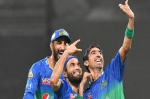 Sultans qualify for playoffs after 80-run win over Qalandars