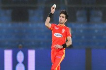 United bowl out Sultans for 149 despite Masood's fifty