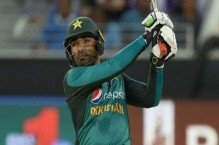 Asif laments lack of 'proper' chances, cites example of Maxwell, Buttler