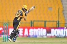 LIVE: Akmal departs early as Zalmi chase 175-run target