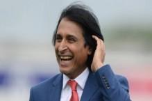 Afghanistan can beat Pakistan in a T20I match: Ramiz Raja