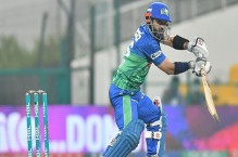 Rizwan highlights 'momentum' ahead of HBL PSL 6 final against Zalmi