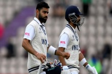 Kohli gives WTC thumbs-up but would prefer best-of-three final