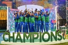 Multan Sultans beat Peshawar Zalmi to win maiden HBL PSL title