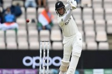 Evergreen Taylor to bat on after Test championship win