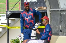 West Indies, Australia second ODI suspended due to positive Covid-19 case