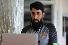 We have nearly finalised team combination for T20 World Cup: Misbah