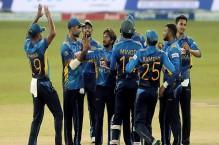Spinners, top order help Sri Lanka avoid whitewash against India