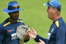 Sri Lanka squad hits back at criticism with social media boycott