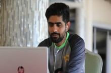 We will try new combinations during West Indies T20Is: Babar Azam