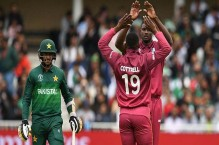 Probable lineups for first West Indies, Pakistan T20I