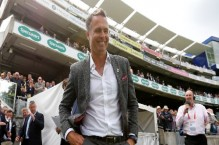 Ashes without England's best would be