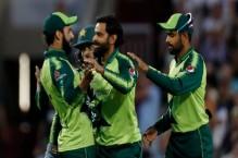 LIVE: Hafeez removes Pooran as Pakistan look to restrict West Indies