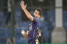 میری کارکردگی کافی پلیئرز سے بہتر ہے، انور علی