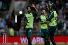 Fully vaccinated fans allowed for Guyana T20Is between Windies, Pakistan