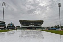 Third Pakistan, West Indies T20I abandoned due to rain