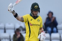 Australians name Wade skipper for Bangladesh T20I series