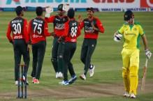 Afif, Nurul star as Bangladesh stun Australia again to lead T20 series 2-0