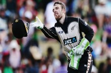 Injured Blundell out of New Zealand's ODI series in Pakistan