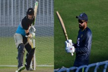 Babar, Latham upbeat ahead of first Pakistan, New Zealand ODI